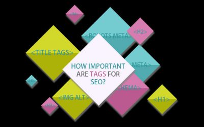 How Important Are Tags for SEO?