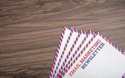 6 Tips For Crafting Effective Newsletters