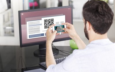 QR Codes. What is it and how does it work?