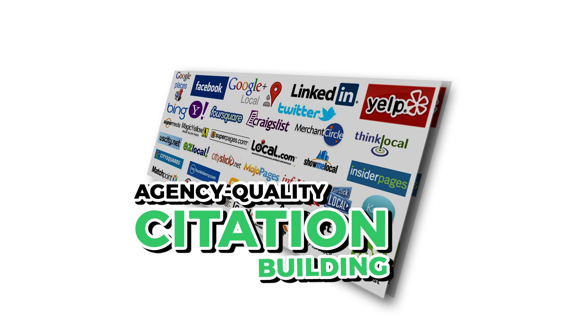 Agency Quality