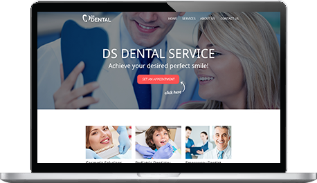 DS Dental Template