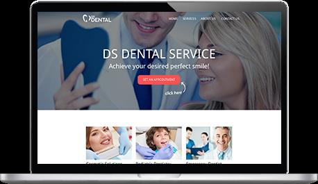 DS Dental Template