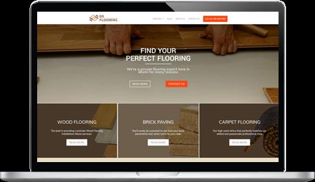 DS Flooring Template