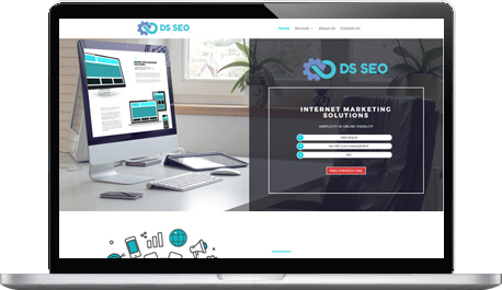 DS SEO Template