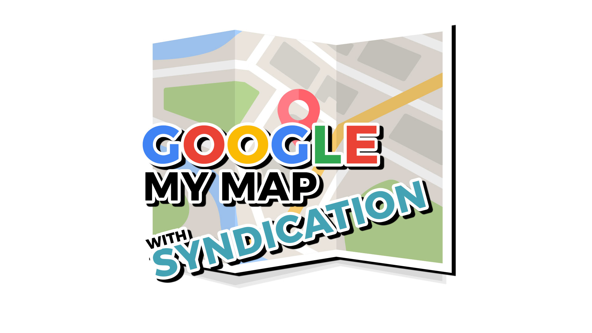 Google My Map