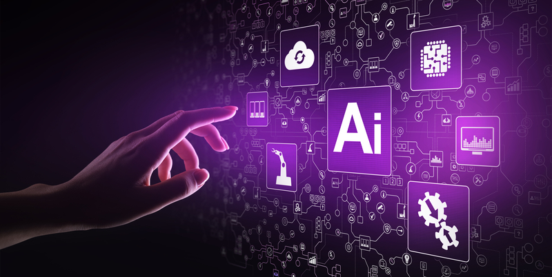 Artificial Intelligence and Content Marketing