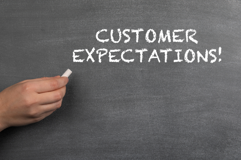 customer expectations for product assortment